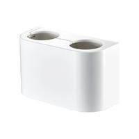 Декоративная крышка для мультифлекса, цвет белый ABA SYSTEM 1103740008